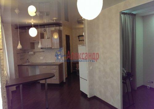 1-комнатная квартира (39м2) на продажу по адресу Приморское шос., 293— фото 6 из 12