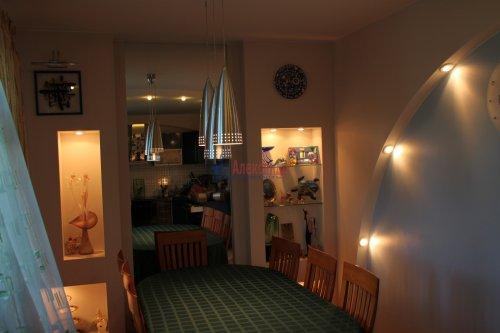 3-комнатная квартира (114м2) на продажу по адресу Пятилеток пр., 9— фото 7 из 29