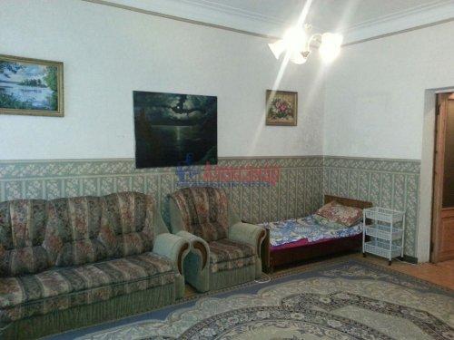 2-комнатная квартира (56м2) на продажу по адресу Выборг г., Ленинградский пр., 7— фото 5 из 10