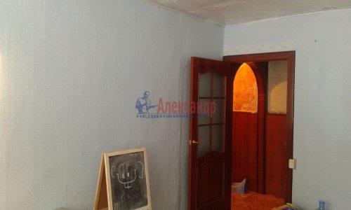 2-комнатная квартира (44м2) на продажу по адресу Кузнечное пгт., Приозерское шос., 7— фото 6 из 20