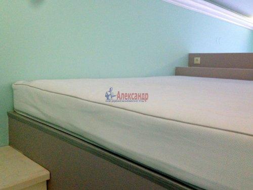 1-комнатная квартира (50м2) на продажу по адресу Выборг г., Майорова ул., 2— фото 6 из 14