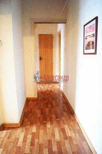 3-комнатная квартира (71м2) на продажу по адресу Хошимина ул., 13— фото 9 из 11