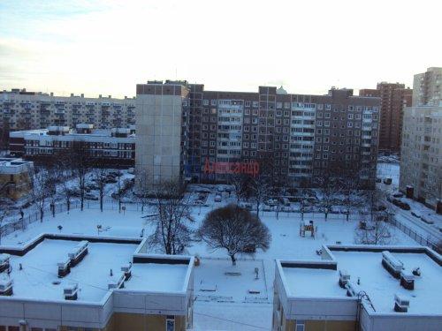 1-комнатная квартира (36м2) на продажу по адресу Королева пр., 46— фото 17 из 17