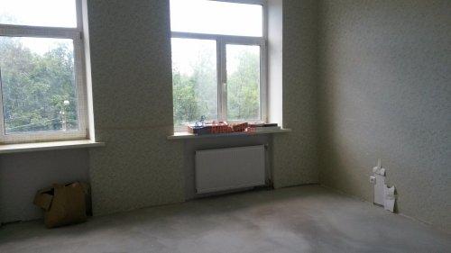 3-комнатная квартира (87м2) на продажу по адресу Стрельна г., Санкт-Петербургское шос., 13— фото 16 из 21