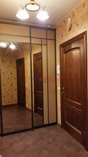3-комнатная квартира (86м2) на продажу по адресу Богатырский пр., 60— фото 13 из 13