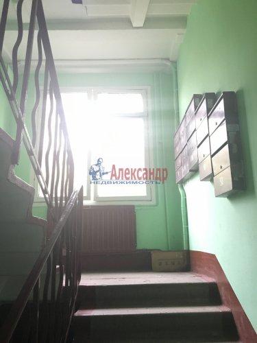 3-комнатная квартира (43м2) на продажу по адресу Бурцева ул., 3— фото 3 из 21