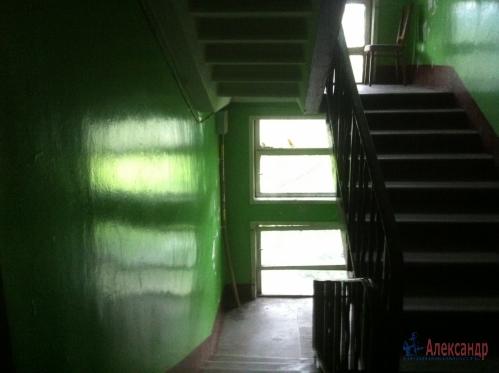 2-комнатная квартира (45м2) на продажу по адресу Маршала Блюхера пр., 63— фото 7 из 10