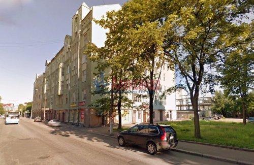 3-комнатная квартира (90м2) на продажу по адресу Выборг г., Ленинградское шос., 12— фото 1 из 21