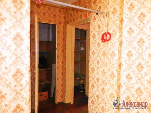 3-комнатная квартира (57м2) на продажу по адресу Лахденпохья г., Трубачева ул.— фото 10 из 21