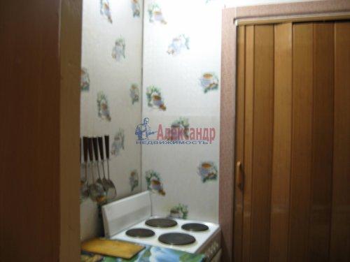 Комната в 3-комнатной квартире (68м2) на продажу по адресу Косыгина пр., 9— фото 4 из 6