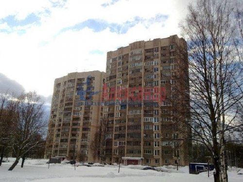 3-комнатная квартира (69м2) на продажу по адресу Демьяна Бедного ул., 14— фото 3 из 17