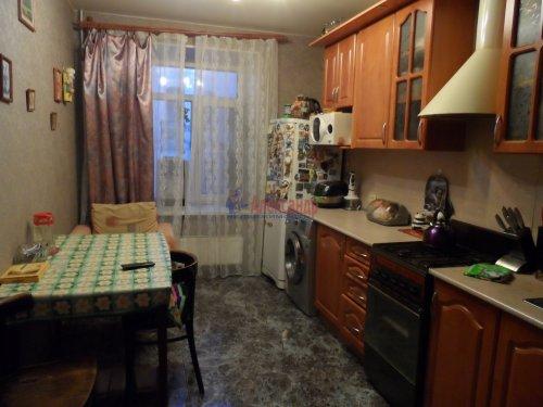 3-комнатная квартира (100м2) на продажу по адресу Моховая ул., 27-29— фото 5 из 19