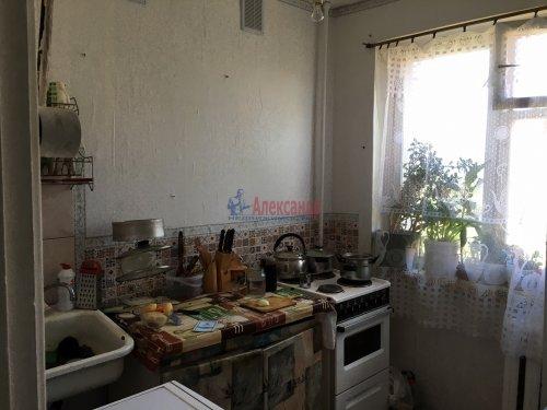 2-комнатная квартира (45м2) на продажу по адресу Громово пос., Центральная ул.— фото 4 из 6