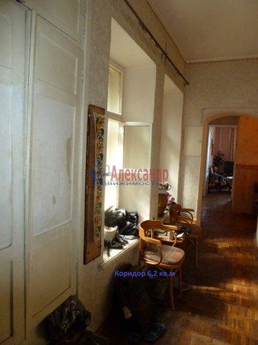 2-комнатная квартира (61м2) на продажу по адресу Кавалергардская ул., 20— фото 14 из 16