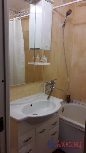1-комнатная квартира (41м2) на продажу по адресу Шуваловский пр., 74— фото 3 из 16