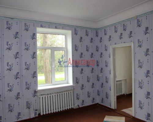 2-комнатная квартира (45м2) на продажу по адресу Тёсово-Нетыльский пос., 1/6— фото 1 из 11