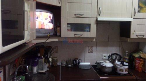 2-комнатная квартира (46м2) на продажу по адресу Художников пр., 18— фото 5 из 6