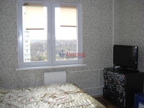 2-комнатная квартира (54м2) на продажу по адресу Осиновая Роща пос., Приозерское шос., 14— фото 6 из 17