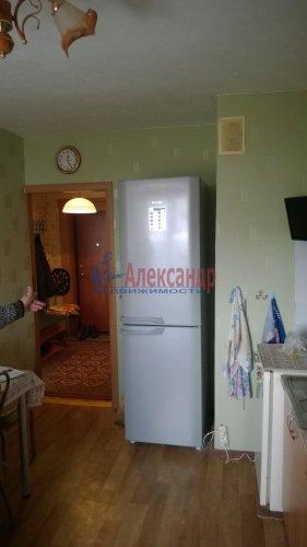 1-комнатная квартира (37м2) на продажу по адресу Сестрорецк г., Приморское шос., 350— фото 10 из 13