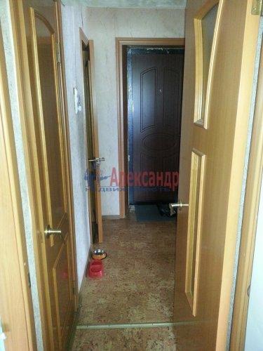 3-комнатная квартира (67м2) на продажу по адресу Выборг г., Кутузова бул., 7— фото 11 из 12