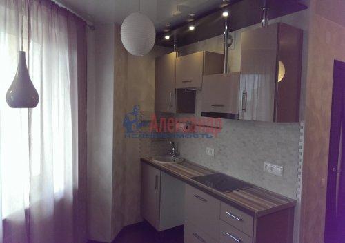 1-комнатная квартира (39м2) на продажу по адресу Приморское шос., 293— фото 7 из 12