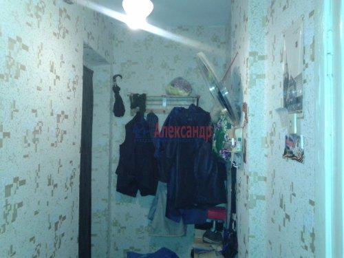 2-комнатная квартира (45м2) на продажу по адресу Мельниково пос., Калинина ул., 5— фото 4 из 18