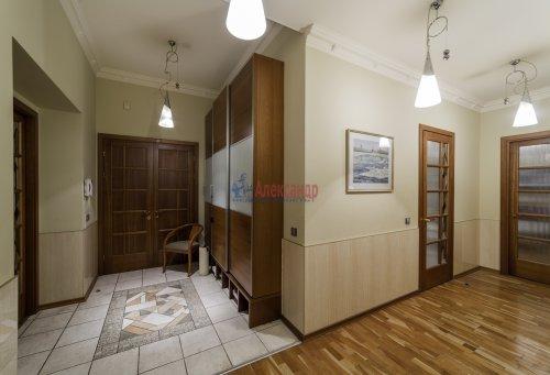 2-комнатная квартира (155м2) на продажу по адресу Садовая ул., 24— фото 15 из 22