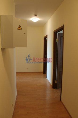 3-комнатная квартира (96м2) на продажу по адресу Пулковская ул., 10— фото 2 из 2