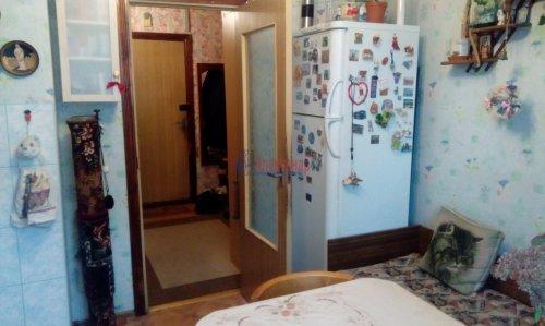 1-комнатная квартира (39м2) на продажу по адресу Косыгина пр., 26— фото 4 из 10