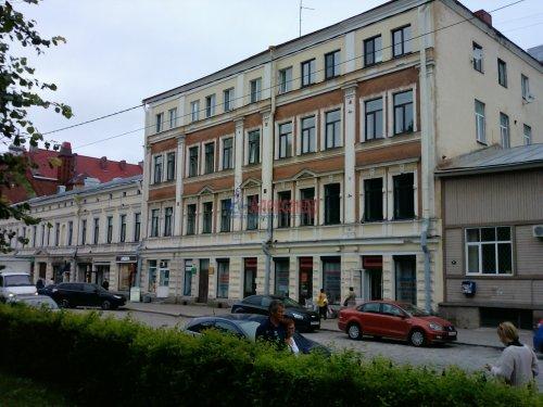 2-комнатная квартира (45м2) на продажу по адресу Выборг г., Ленина пр., 4— фото 11 из 14