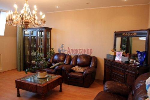3-комнатная квартира (90м2) на продажу по адресу Выборг г., Ленинградское шос., 12— фото 3 из 21