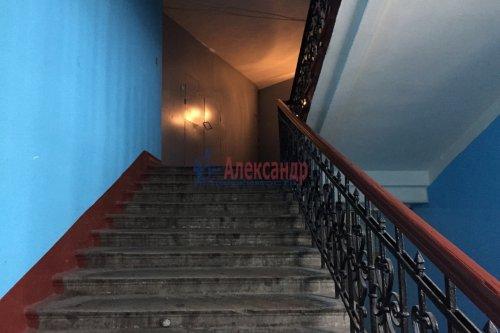 Комната в 12-комнатной квартире (623м2) на продажу по адресу Смоленская ул., 31— фото 7 из 7