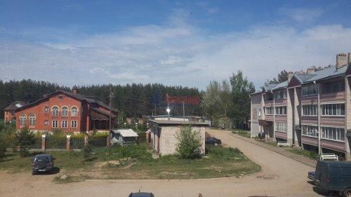 2-комнатная квартира (53м2) на продажу по адресу Бабаево г., Прохорова ул., 10— фото 3 из 18