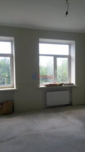 3-комнатная квартира (87м2) на продажу по адресу Стрельна г., Санкт-Петербургское шос., 13— фото 18 из 21