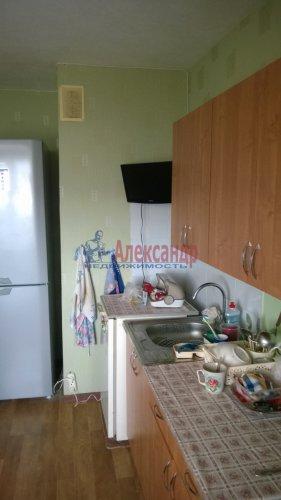 1-комнатная квартира (37м2) на продажу по адресу Сестрорецк г., Приморское шос., 350— фото 5 из 13
