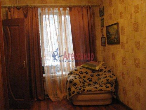 3-комнатная квартира (67м2) на продажу по адресу Московский просп., 117— фото 4 из 11