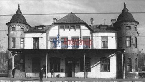 Комната в 3-комнатной квартире (56м2) на продажу по адресу Парголово пос., 1 Мая ул., 87— фото 3 из 4