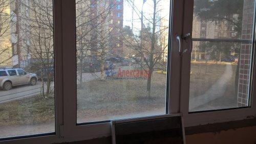 2-комнатная квартира (57м2) на продажу по адресу Отрадное г., Гагарина ул., 14— фото 7 из 13
