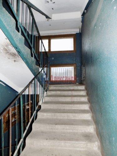 1-комнатная квартира (30м2) на продажу по адресу Выборг г., Ленинградское шос., 37— фото 4 из 13