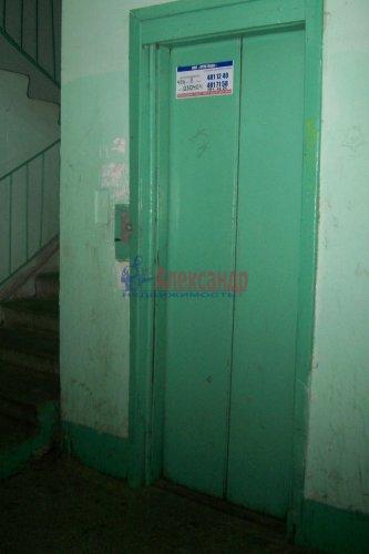 2-комнатная квартира (48м2) на продажу по адресу Металлострой пос., Полевая ул., 5— фото 12 из 14