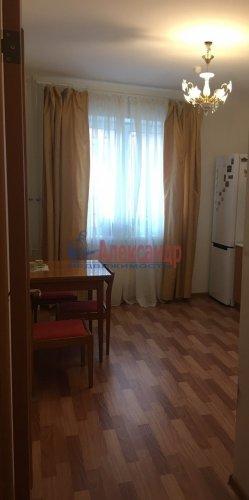 2-комнатная квартира (60м2) на продажу по адресу Юнтоловский пр., 53— фото 12 из 19