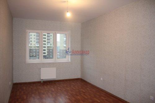 1-комнатная квартира (44м2) на продажу по адресу Ленинский пр., 51— фото 3 из 16