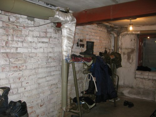 3-комнатная квартира (72м2) на продажу по адресу Хелюля пгт., Центральная ул., 2— фото 23 из 25