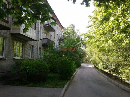 1-комнатная квартира (32м2) на продажу по адресу Сестрорецк г., Приморское шос., 324— фото 2 из 12