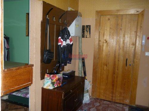 1-комнатная квартира (38м2) на продажу по адресу Всеволожск г., Колтушское шос., 44— фото 5 из 14