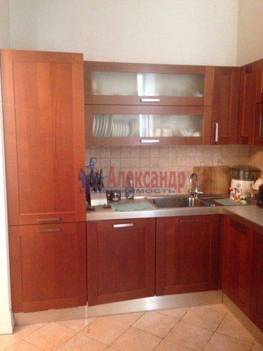 2-комнатная квартира (132м2) на продажу по адресу Канала Грибоедова наб., 96— фото 2 из 18