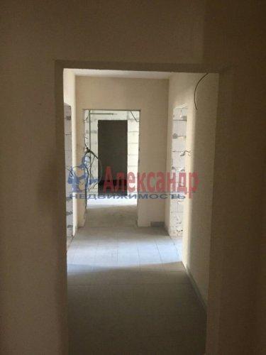 1-комнатная квартира (29м2) на продажу по адресу Щеглово пос., 82— фото 10 из 29