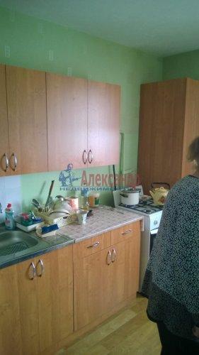 1-комнатная квартира (37м2) на продажу по адресу Сестрорецк г., Приморское шос., 350— фото 11 из 13