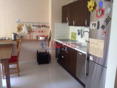 3-комнатная квартира (100м2) на продажу по адресу Главная ул., 25— фото 5 из 8