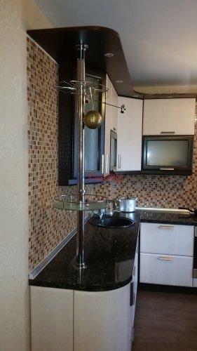 1-комнатная квартира (47м2) на продажу по адресу Колпино г., Московская ул., 6— фото 5 из 12